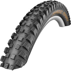 "SCHWALBE Magic Mary Performance BikePark Clincher Tyre 27.5x2.40"" E-50 Addix, black"